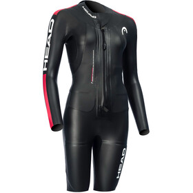 Head W's Swimrun Base SL Neoprene Suit Black